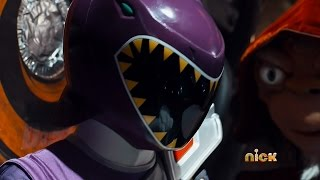 Power Rangers Dino Charge - Kendall