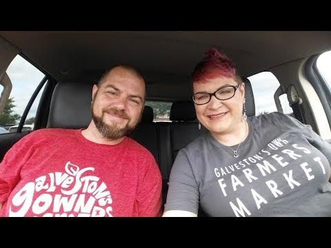 VegFest Houston Vlog | Vegan Vittles