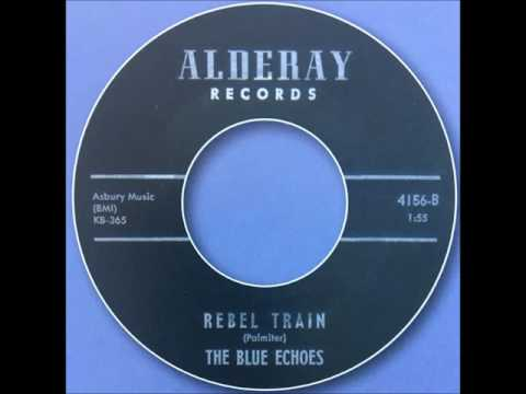 Various artists rebel train