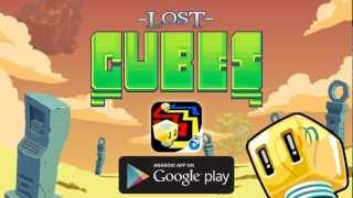 Lost Cubes