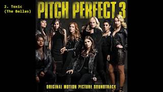 Pitch Perfect 3 (Original Motion Picture Soundtrack) (2017) [Full Album]