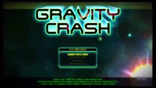 System Analyst Trophy   Gravity Crash
