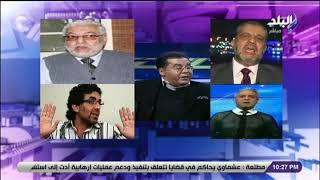 دبلوماسي: الإخوان ليسوا مسلمين.. والدين برئ منهم (فيديو)
