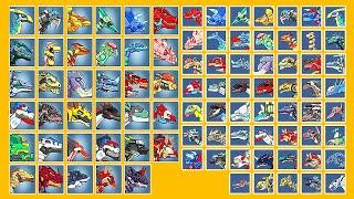 Dino Robot Battlefield + Battle Arena: Endless Fights #59 | Eftsei Gaming