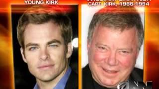 Trekkies Bash New Star Trek Film As