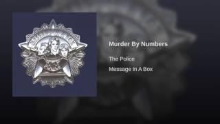 Video Murder By Numbers download MP3, 3GP, MP4, WEBM, AVI, FLV Januari 2018