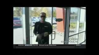 ESPN Goes All-Access with Kevin Harvick and the No. 4 Stewart-Haas Racing Team