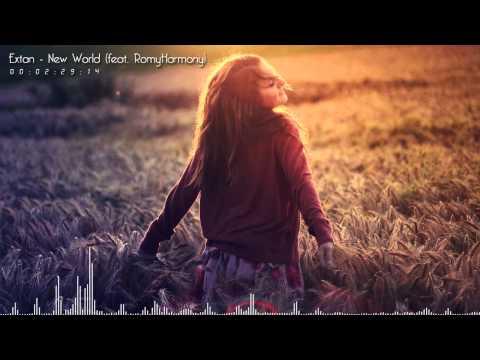 Extan - New World (feat. RomyHarmony)