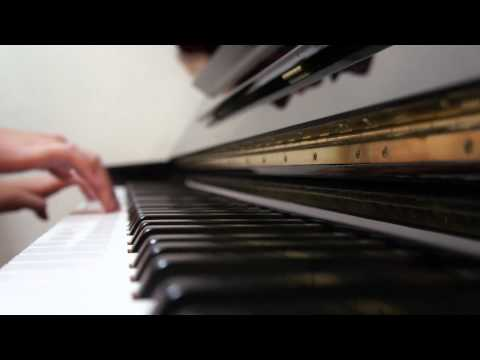 差半步 [ TVB 電視劇 單戀雙城 Outbound Love 插曲 ] - 陳展鵬 Ruco Chan (鋼琴純音樂 piano cover)