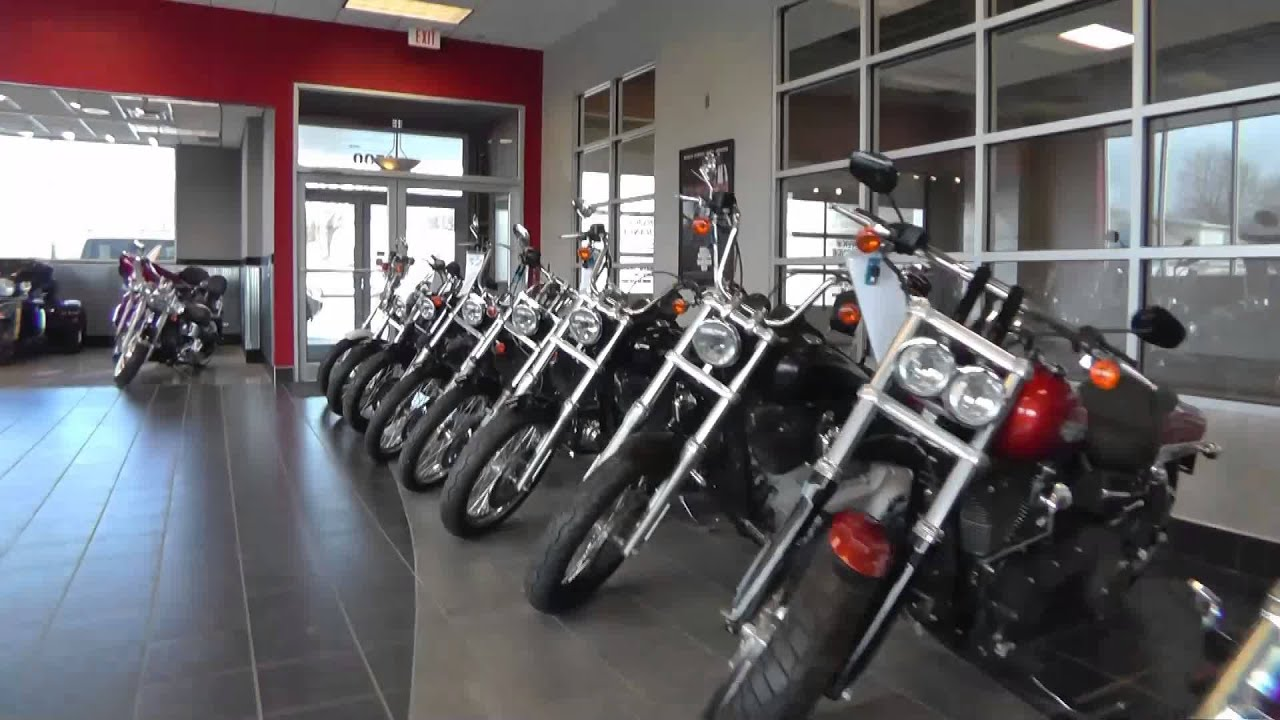 Vern Eide Motorsports Sioux Falls Used Bikes