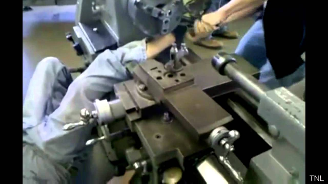 Lathe Accidents Youtube - #GolfClub