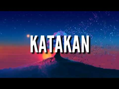 Jaz - Katakan (Lyrics)