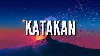 Download lagu Jaz - Katakan