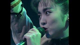ライブビデオ「one two YUKI'S TOUR」より。 9th Single 1987/04/10 作...