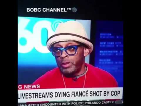 Spike Lee Live Stream Recording