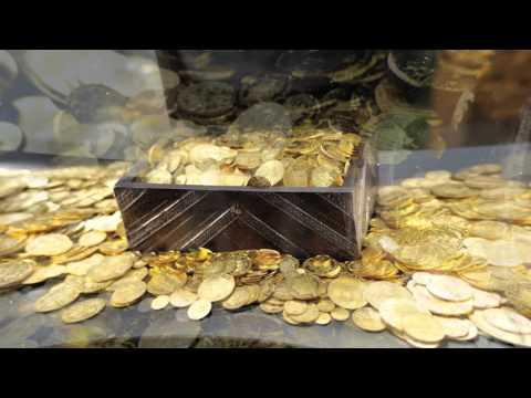International Exhibition of Precious Metals 2015. Munich, Germany.