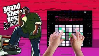 Download Mp3 I Remixed The Gta San Andreas Theme Song