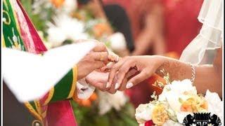 Indian Orthodox Church Wedding Song, Sabhayam thirusabhayaami njaan...