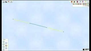 Line Rider 2: Unbound Nintendo Wii Gameplay - Gameplay