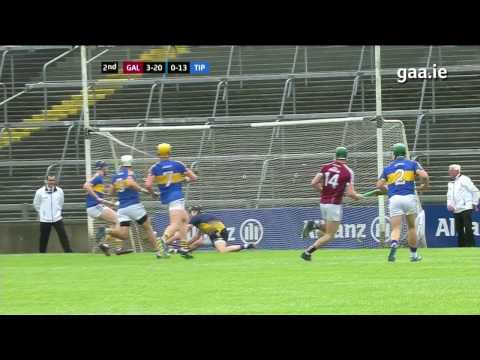 2017 Allianz Hurling League D1 Final Super Scores: Galway-Tipperary