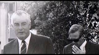 WHITLAM THE VIDEO 1