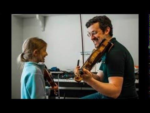 Violin Lessons and Music Teacher Minnetonka MN 55345