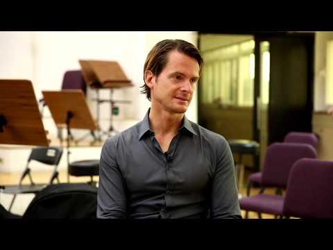 Xavier de Maistre Interview Part 3: I Can't Live Without My Harp