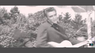 Elvis Presley - Let Me (from the 1956 movie, Love Me Tender)
