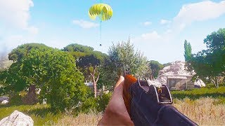 Argo PC Gameplay Ultra Settings 60FPS (Arma 3 Total Conversion)