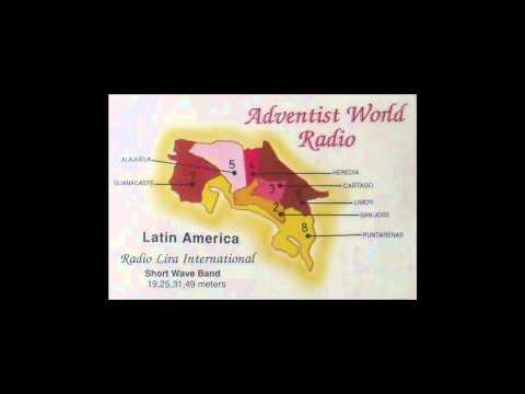 Radio Lira Internacional - Costa Rica