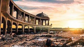 LA GRAN OLA Tráiler Español (Documental Español Desastre Natural - 2017)