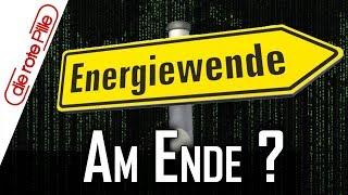 Energiewende am Ende - die Mär vom flächendeckenden Ökostrom