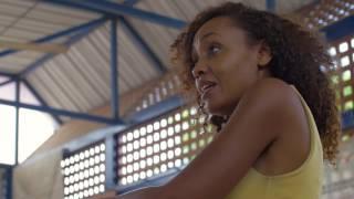 Diferentes realidades que fortalecen vínculos - Grupo AfroINNOVA. Lucía Asué Mbomio Rubio