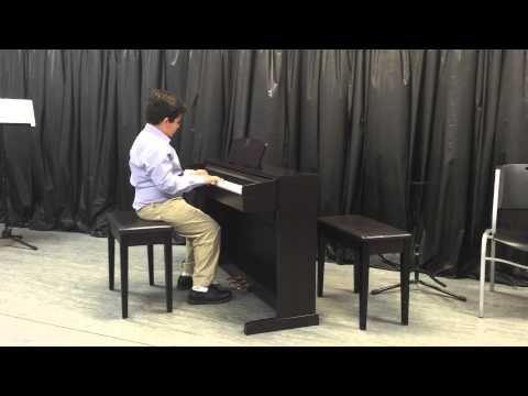 Piano Marmot Bravo Music Kids Academy BocaRaton Florida 201505 2