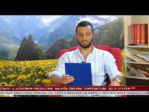 """Gostovanje direktora JPU """" Djina Vrbica"""" - Vuka Stanišića"""