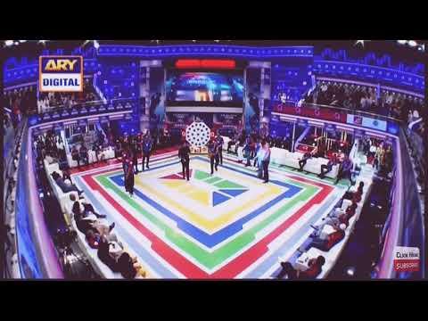De Dhana Dhan De | Shahzad Roy feat Shahid Afridi | Karachi King official anthem 2018 | PSL Season 3 thumbnail