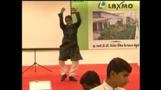 laxmo dealer meet namak halal song