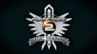 Basic Training - Engineer Overview [OFFICIAL PLANETSIDE 2 VIDEO]