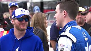 Alex Bowman: Racing To Win I Episode 1 – 88: The Past And The Future