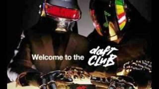 Daft Punk-Veridis Quo Backwards