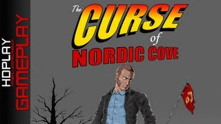 The Curse of Nordic Cove - Gameplay & Impressions (Commentary)