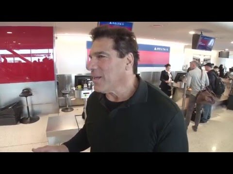 Lou Ferrigno Says Bill Cosby 'Is Paying The Price' Amid Rape Scandal