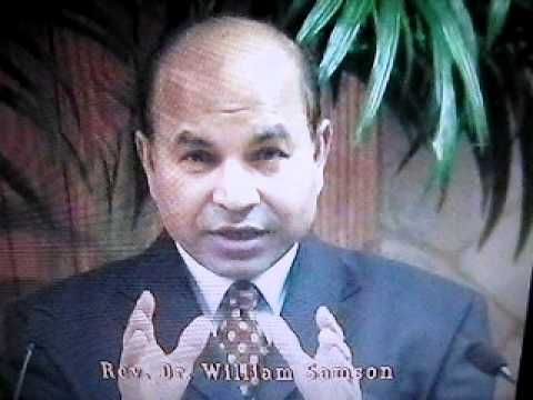 Repentance - Rev. Dr. William Samson Travel Video