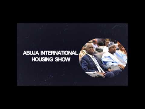 Abuja International Housing Show