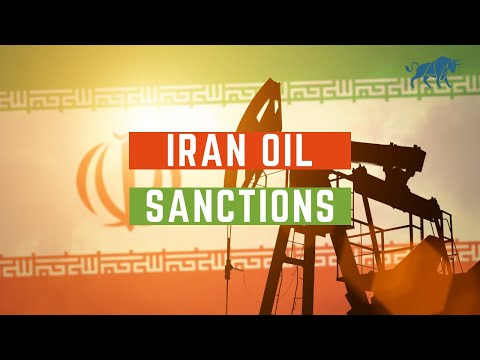 [Trade Idea] How to Trade Iran oil Sanctions w/ Crude Oil Futures | Crude Oil News | OPEC