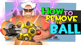 TF2: How to remove the ball [PASS Time gamemode Exploit]