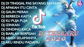 Download lagu Dj Terbaru 2020    Dj TIkTok Terbaru Full Bass Dj Di Tinggal Dj Tik tok Viral Paling Enak Sedunia