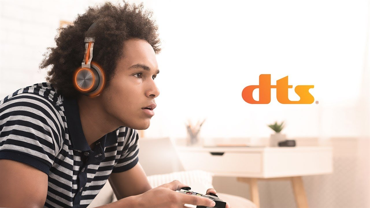 How to get DTS X Sound Unbound for free
