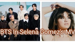Bts army see jin & jungkook's mattel dolls in selena gomez's music video for 'boyfriend'. subscribe to my channel k-pop news + more. source:https://www.c...