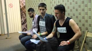 В Киеве  Меладзе наберет парней для «ВИАГРЫ»